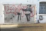 Portobello Banksy